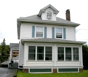 839 Ostrom Avenue, Syracuse